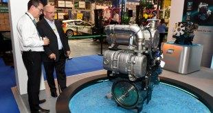 Kubota revs its engines at IMHX 2016