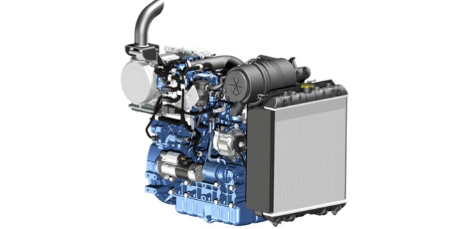 Kubota to showcase engine range at IMHX for the first time