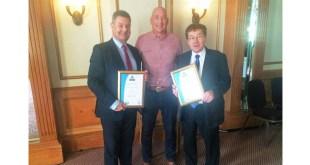 Storax Troax duo wins again at SEMA SDG Awards