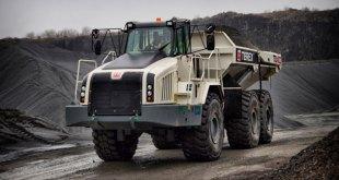 Terex Trucks appoints new dealerin Canada
