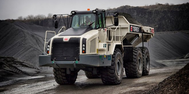 Terex Trucks appoints new dealer in Canada