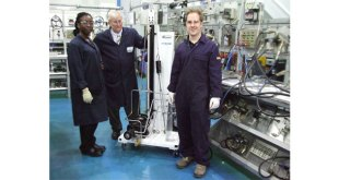 Develop your knowledge of Winch Hydraulics with Brevini UK and the National Fluid Power Centre