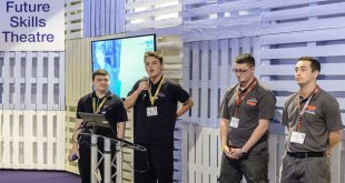 F-TEC launches at IMHX 2016
