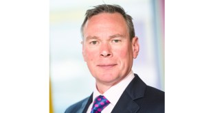 Geoff Martin appointed CFTS Chairman