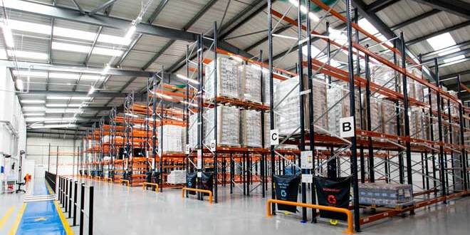Go Supply Chain Consulting helps Pukka Herbs double the size of its warehouse and distribution capacity