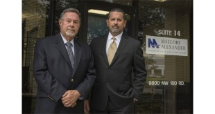 Mallory Alexander expands with new office and warehouse in Miami