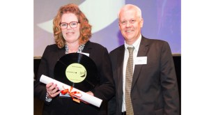 RecoMed wins INOVYN Sustainability Award for medical PVC recycling