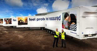 Transdek secures major double deck trailer order
