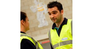 Wincanton launches Your Future to help drive young people into logistics