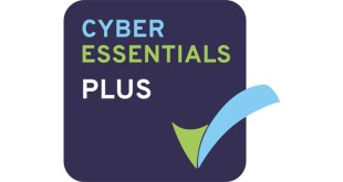 Accreditation proves that Briggs Equipment is serious about cybersecurity