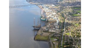 Augean North Sea Services to open specialist Decom Waste Management Hub at the Port of Dundee