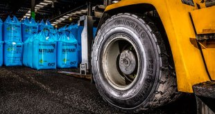 CF Fertilisers picks Continental Tires for safety and economy