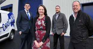 CoolKit promotes Alicia to new role