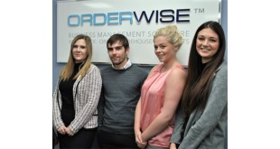 Four new faces join the team at OrderWise