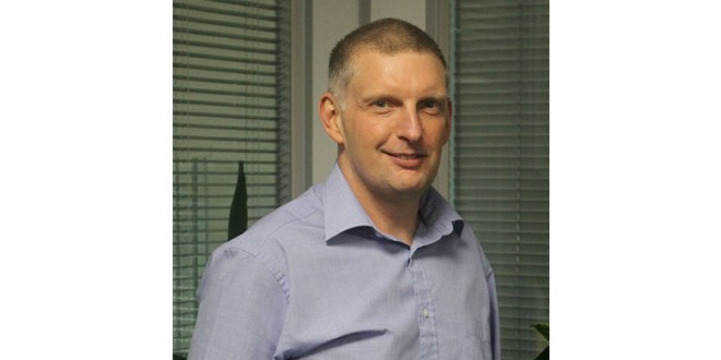 K3 Syspro appoints new managing director as part of group strategic alignment
