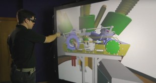 Motion Software - Compliance Inspection is no game with Virtual Reality Showcase at LiftEx 2016