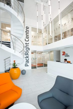 PackRight Centre at Featherstone