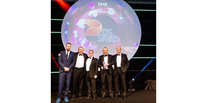 Woodway UK multiple award winners