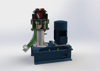 innovative new M350 milling system from IIT
