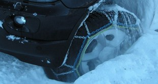 Get your vehicles winter ready with RUD Snow Chains