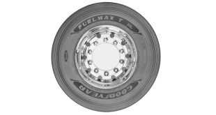 Goodyear introduces new FUELMAX T High Load Size for greater payloads