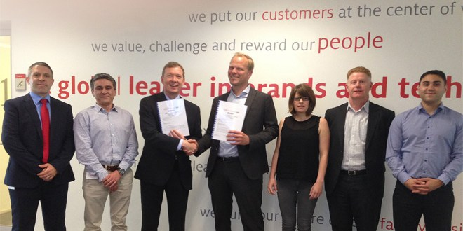 Henkel signs five year contract renewal with CHEP