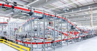 TGW Stingray Shuttle System a key growth component for Würth Elektronik eiSos Group