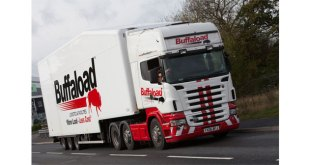 Buffaload Logistics grows again as Davis Haulage comes on board