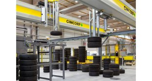 Cimcorp Dream Factory solution at new US plant