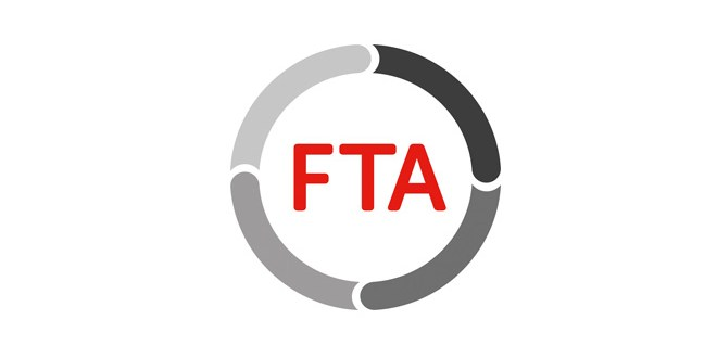 "FTA supports PM's Brexit vision of ""tariff-free and frictionless trade"""