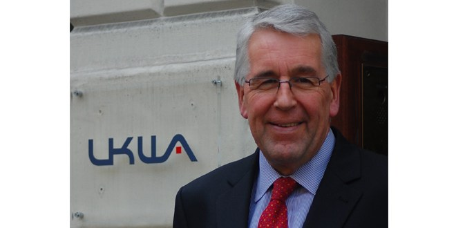 New UKWA Board will shape logistics industry's technology strategy