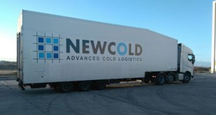 NewCold strengthens logistics fleet as deep freeze operations take shape