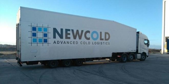 NewCold strengthens logistics fleet as deep freeze operations take shape