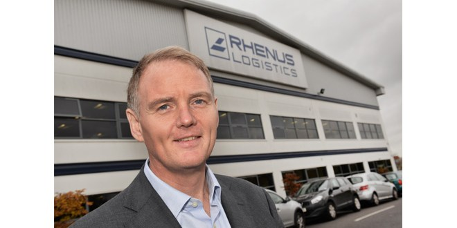 Rhenus supports capital's congestion-cutting plans