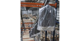 ASOS selects BS Handling Systems to install GOH system for 500,000 garments