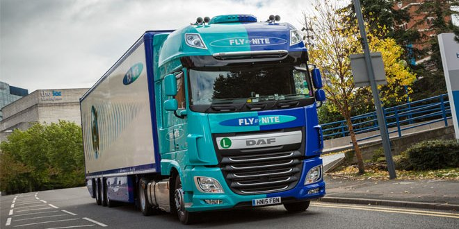 Cartwright Trailers 1st choice forFly By Nite