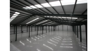 Howard Tenens Manchester Warehouse Nears Completion