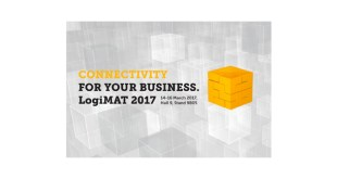 Jungheinrich presents integrated solutions at LogiMAT 2017