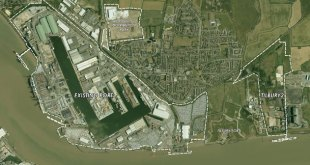 Pre planning community consultation begins in March for Tilbury2