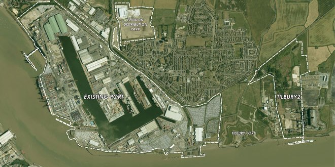 Pre-planning community consultation begins in March for Tilbury2
