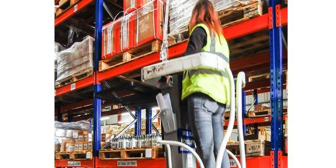 Staff development crucial to Walker Logistics ongoing success