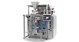 ULMA Packaging launches new vertical sealing equipment for fresh produce
