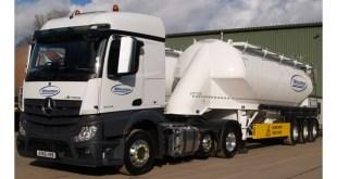 Wincanton Construction business success leads to fleet expansion