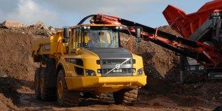 A trio of Volvos for Stuart Partners Ltd