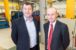 FPE Global strengthens senior team with Gericke hire