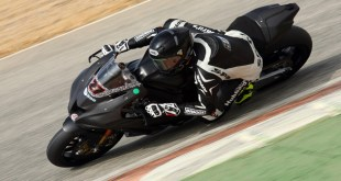 Third year of BSB support for Briggs Equipment