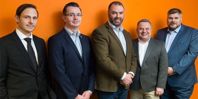 Apex Supply Chain Technologies expands EU senior team with industry-specific expertise (2)
