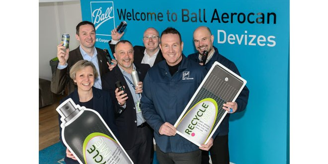 Ball pledges funding support for MetalMatters