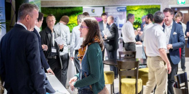 Carpet Recycling UK Conference developing towards a circular economy