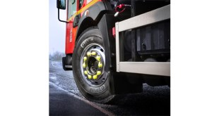 Giti Tire unveils six new tyres making CV Show 2017 debut
